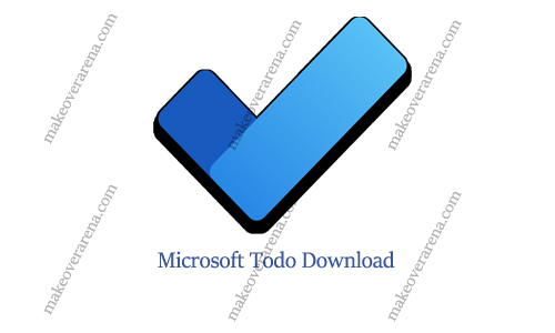 Microsoft Todo Download