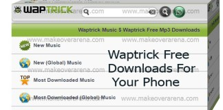 Waptrick Free Downloads For Your Phone