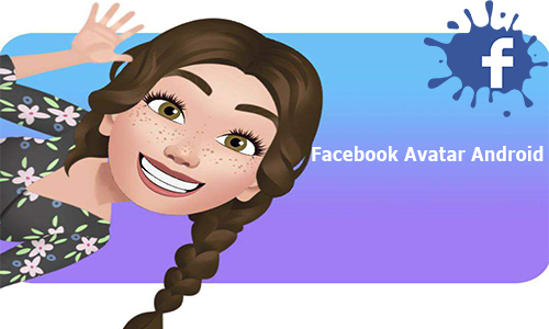 Facebook Avatar Android