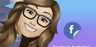 Facebook Avatar Link