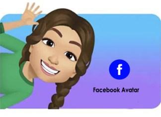 Facebook Avatar: Facebook Avatar Maker Free   Facebook Avatar App Free