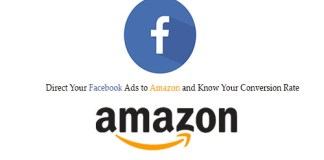 Direct Your Facebook Ads to Amazon and Know Your Conversion Rate