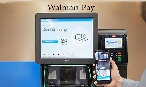 Walmart Pay