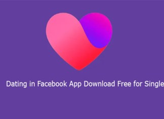 Dating in Facebook App Download Free for Single