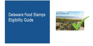 Delaware Food Stamps Eligibility Guide