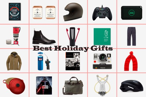 Best Holiday Gifts