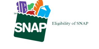 Eligibility of SNAP