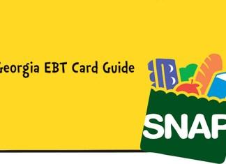Georgia EBT Card Guide