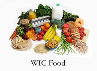 WIC Food