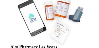 Alto Pharmacy Las Vegas