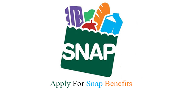 Apply For Snap Benefits
