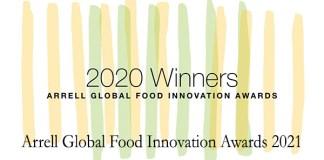 Arrell Global Food Innovation Awards 2021