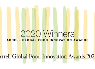 Arrell Global Food Innovation Awards 2021