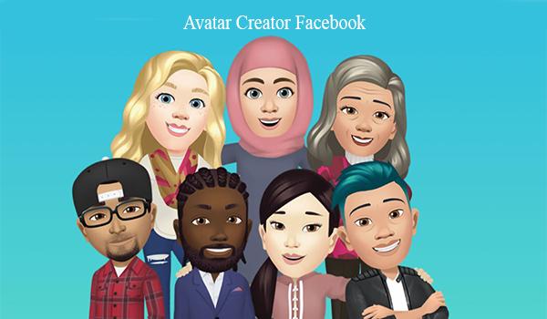 Avatar Creator Facebook