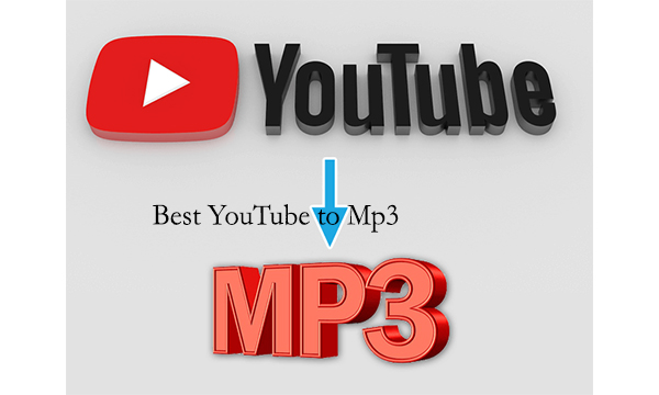 Best YouTube to Mp3