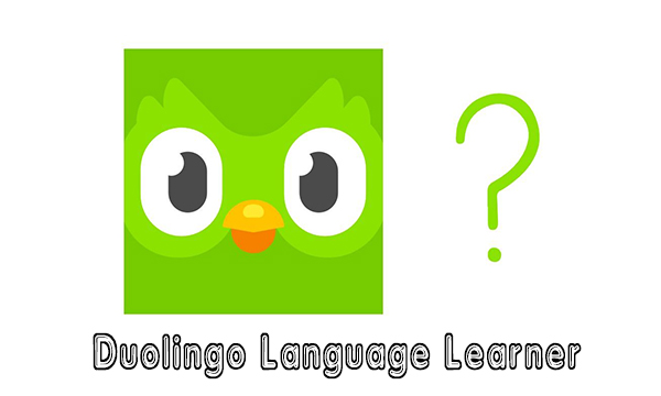 Duolingo Language Learner