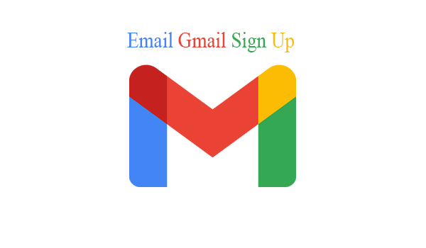 Email Gmail Sign Up