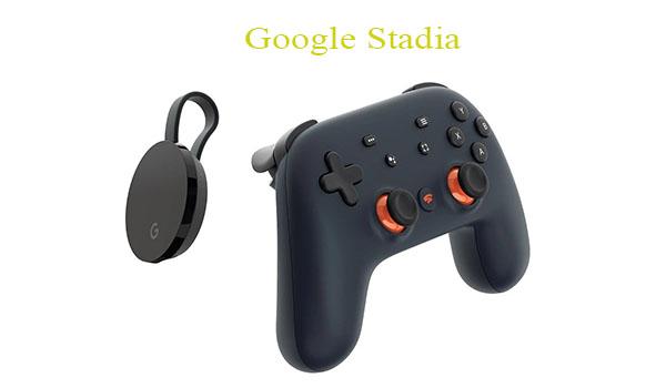 Google Stadia