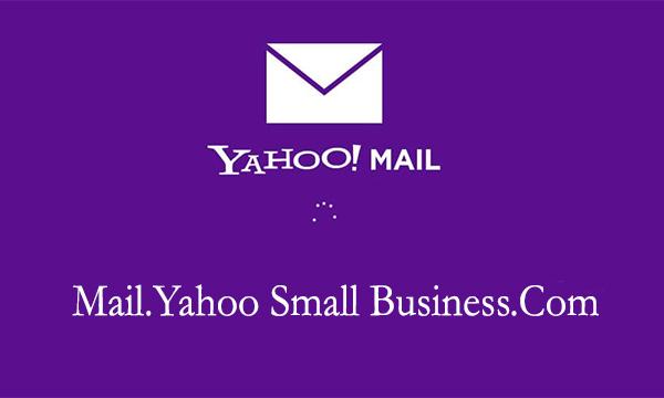 Mail.Yahoo Small Business.Com