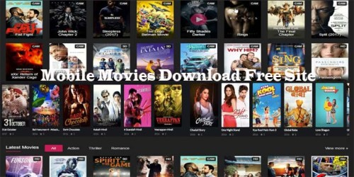 Mobile Movies Download Free Site