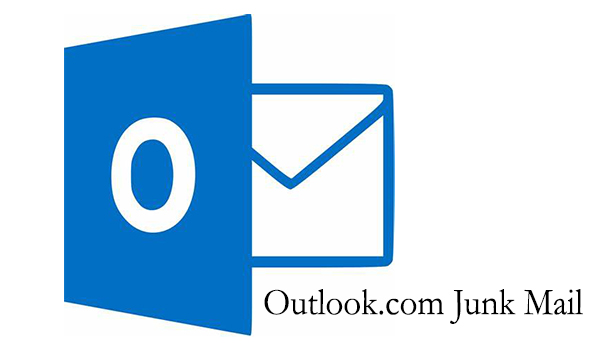 Outlook.com Junk Mail