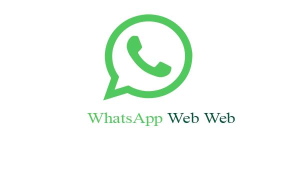 Whatsapp Web Web