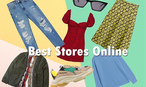 Best Stores Online