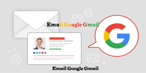 Email Google Gmail