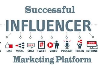 Successful Influencer Marketing Platform