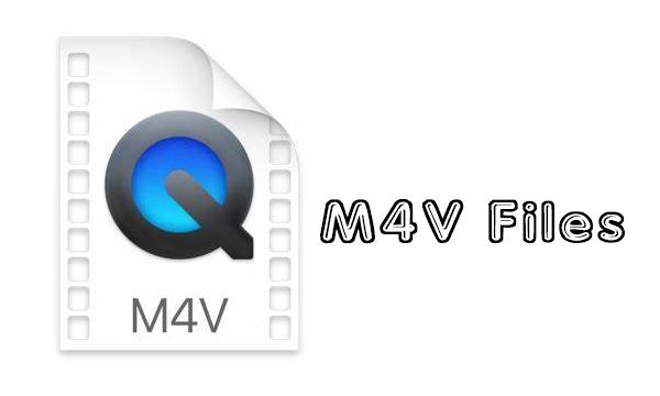 M4V Files