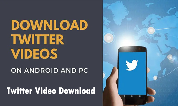 Twitter Video Download