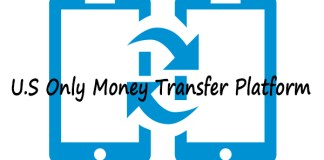 U.S Only Money Transfer Platform