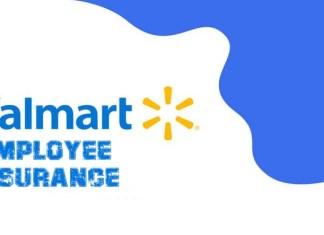 Walmart Employee Insurance