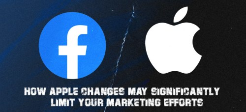 How Apple Changes May Significantly Limit Your Marketing Efforts