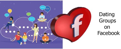 Dating Groups on Facebook
