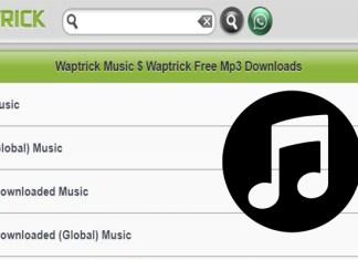 Waptrick Music