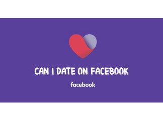 Can I Date on Facebook