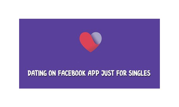 Dating on Facebook App Just for Singles