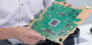 PS5 Internal Storage Upgrade