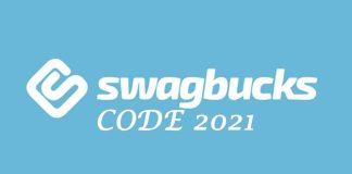 Swagbucks Code 2021