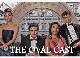The Oval Cast