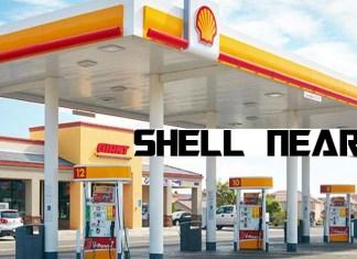 Shell near Me