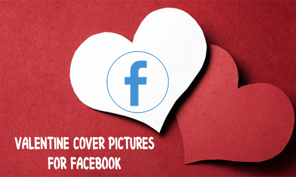 Valentine Cover Pictures for Facebook