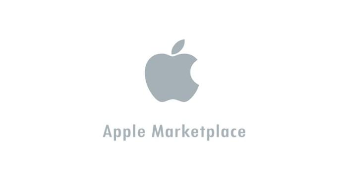 Apple Marketplace