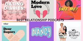 Best Relationship Podcasts