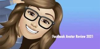 Facebook Avatar Review 2021