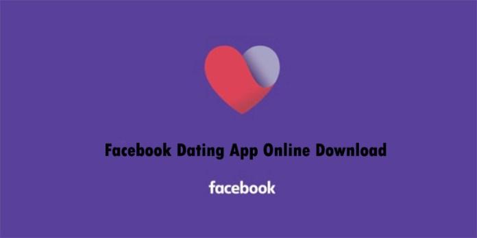 Facebook Dating App Online Download