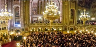 Greek Orthodox Easter 2021