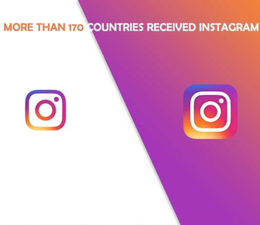 More than 170 Countries Received Instagram Lite