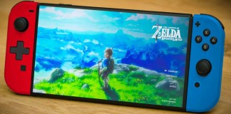 Release Date for Nintendo Switch 2 Set for 2021 with OLED and 4K Support